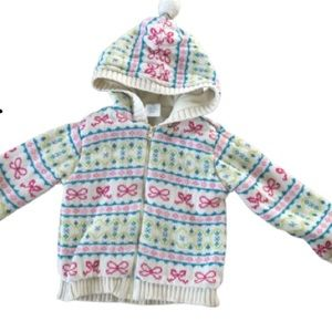 Other - Wonder Kids Zip Up Sweater
